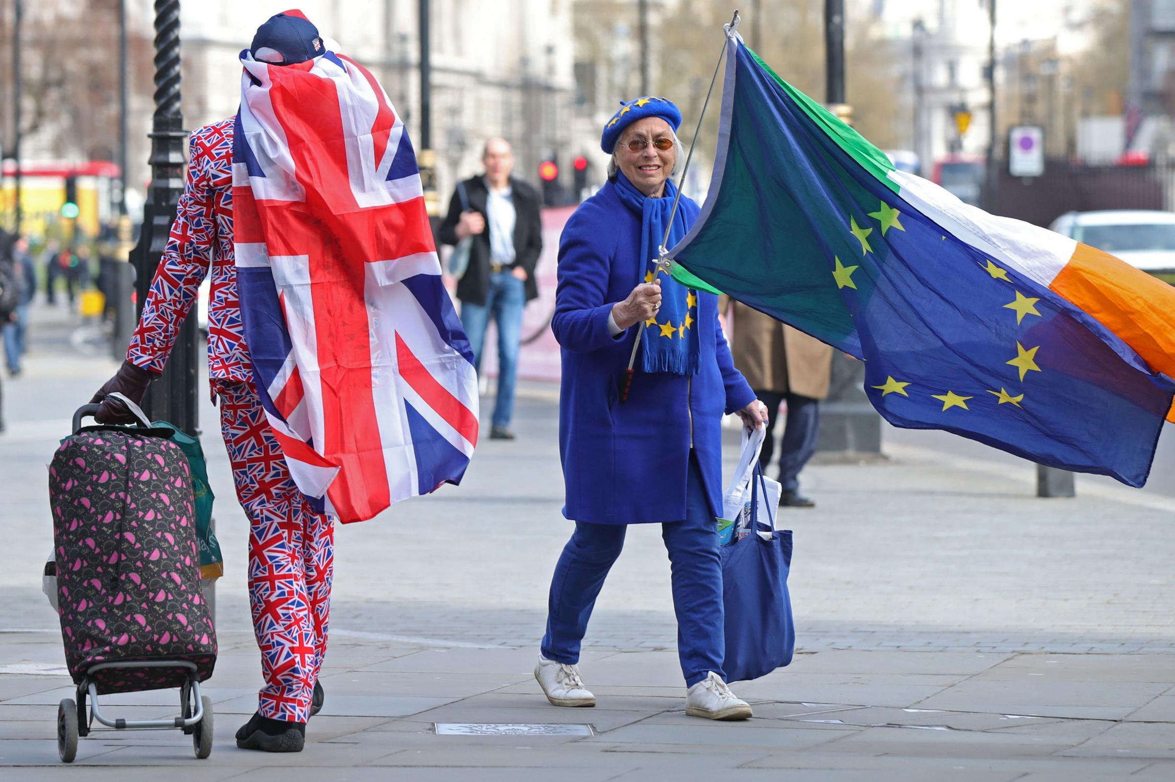Letters: New PM must grant second EU referendum