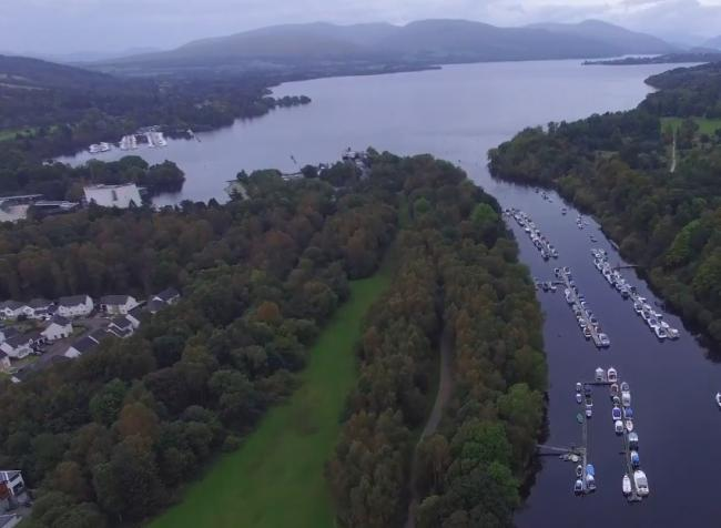 Flamingo Land renamed in fresh vision for project that spawned Save Loch Lomond campaign