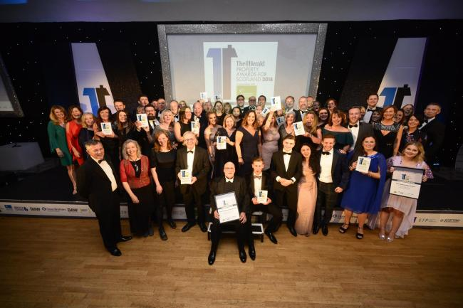 The Herald Property Awards for Scotland highlights the best the industry has to offer