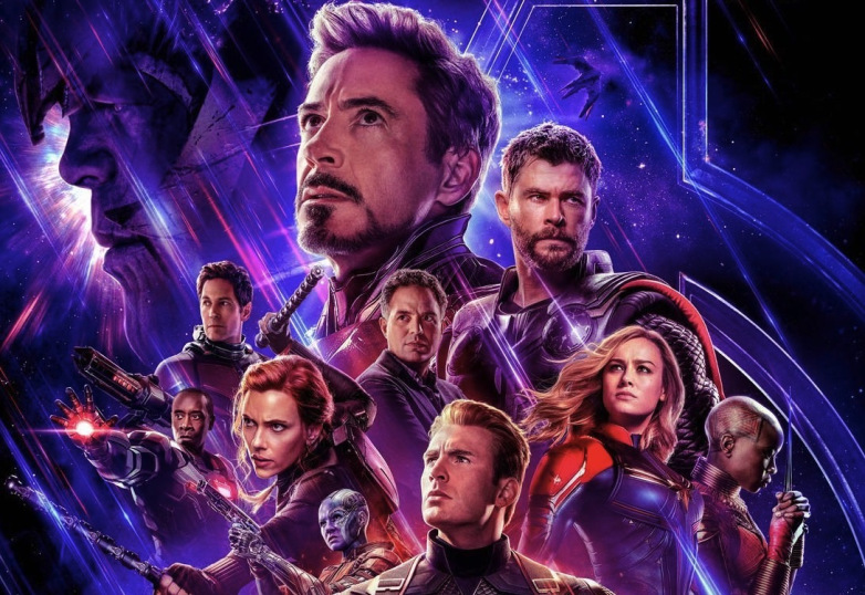 Avengers finale will leave you in a state of grief, stars warn fans