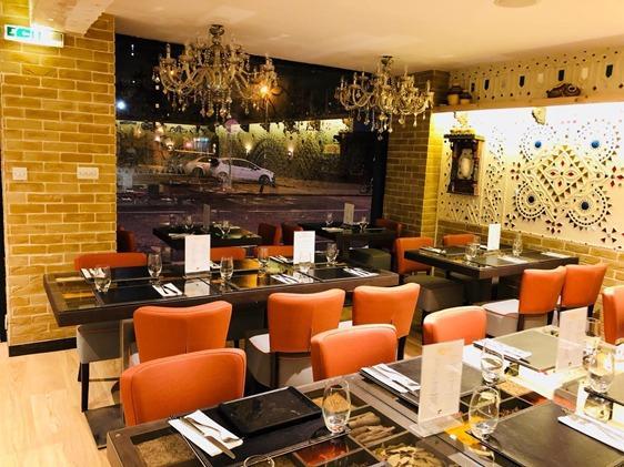 Scotlands 15 Best Indian Restaurants Heraldscotland