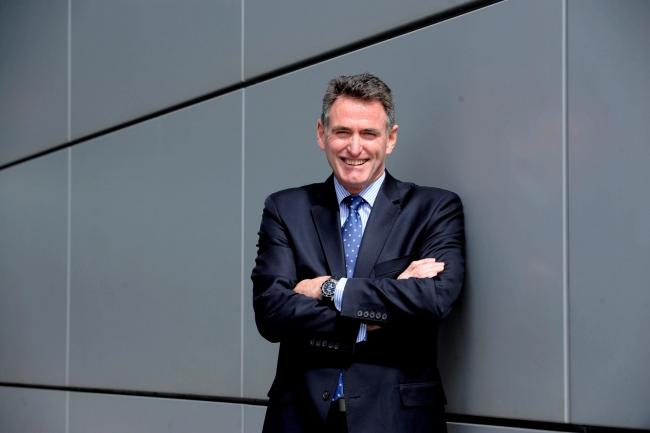 RBS chief executive Ross McEwan said last month the bank had seen a big uptake in PPI claims