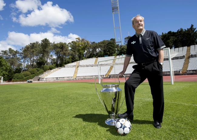 'He ensure Celtic created football history': Club pay tribute to Lisbon Lion, Stevie Chalmers
