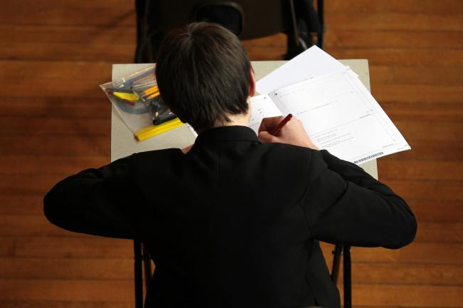 Less known about performance of Scotland's schools 'than at any time since 1950s'
