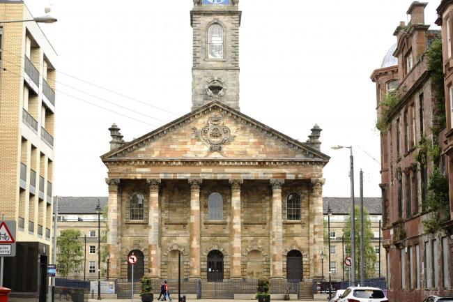 Weddings cancelled following closure of historic Glasgow venue