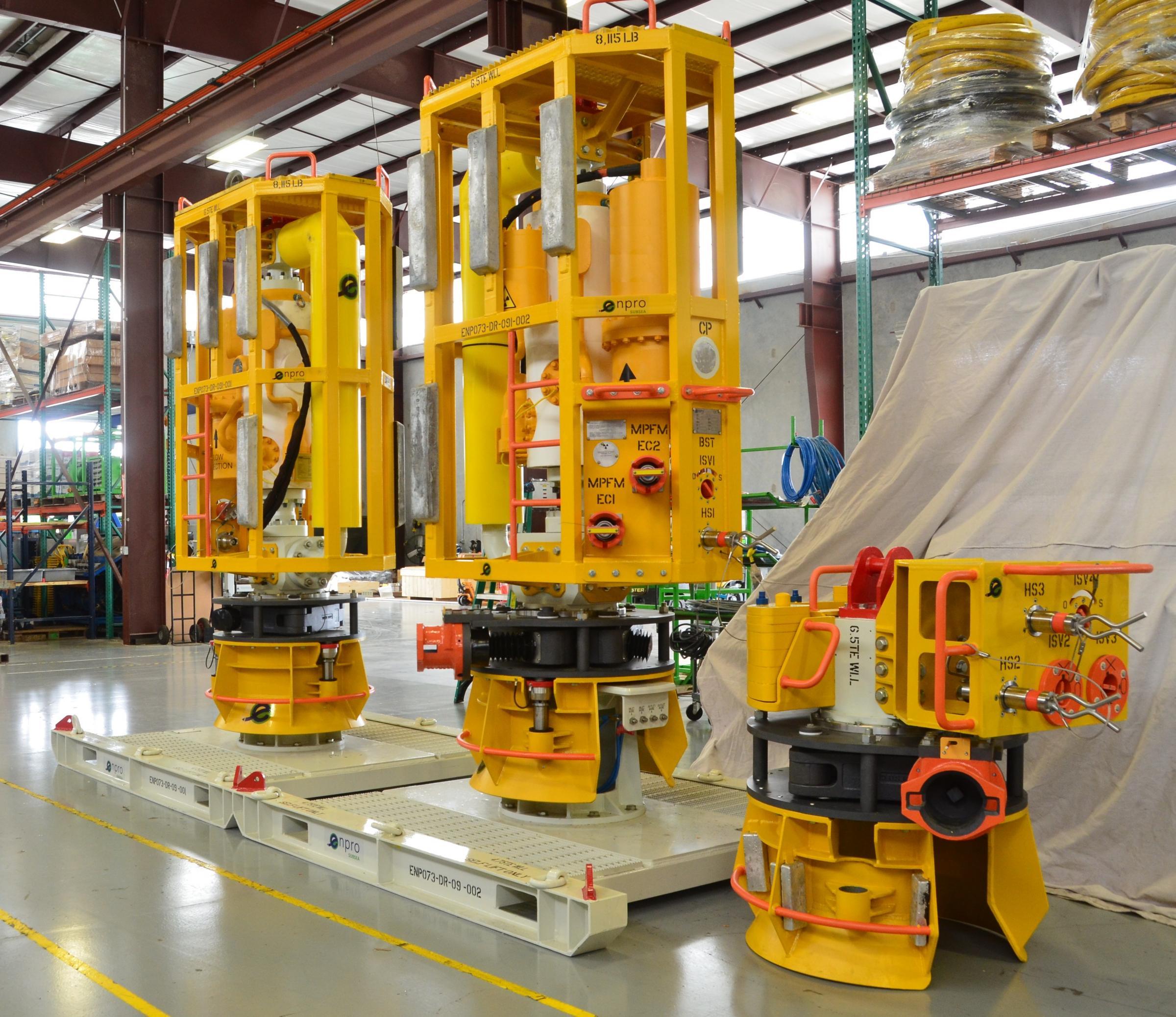 Aberdeen subsea technology firm prospers in export markets