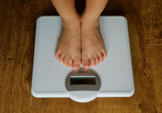 New research has uncovered a link between obesity and depression.