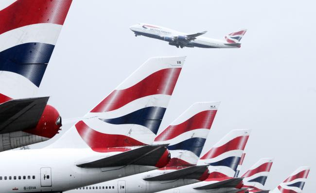 Holidays at risk as British Airways pilots ballot on strike