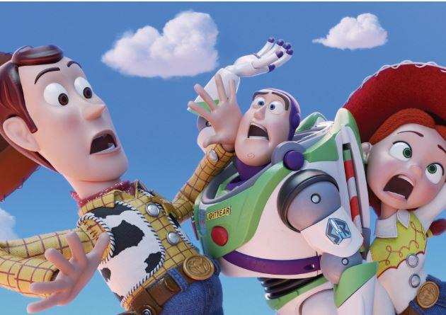 Toy Story 4 sees the return of old favourites and the arrival of new faces