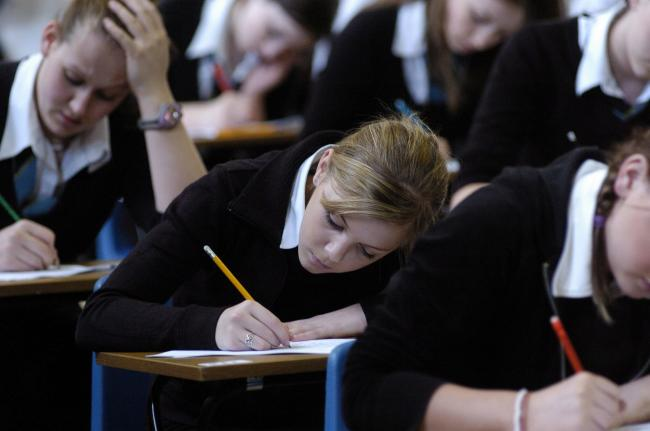 Schools are offering fewer traditional qualifications in S4