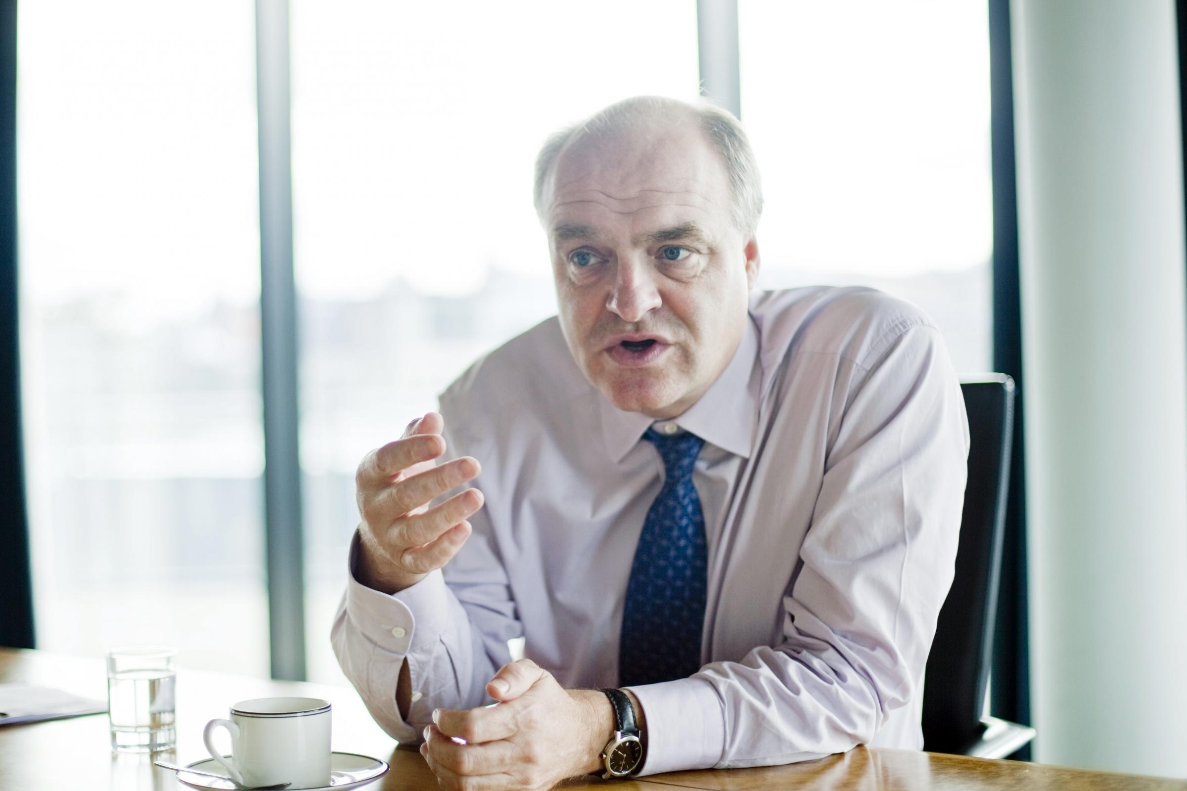 £8bn fund Scottish Mortgage flags patient approach in 'frantic world' as Amazon delivers strong return