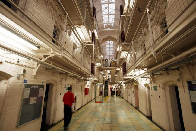 Coronavirus in Scotland: Prisoners may be released early as pandemic hits staff numbers