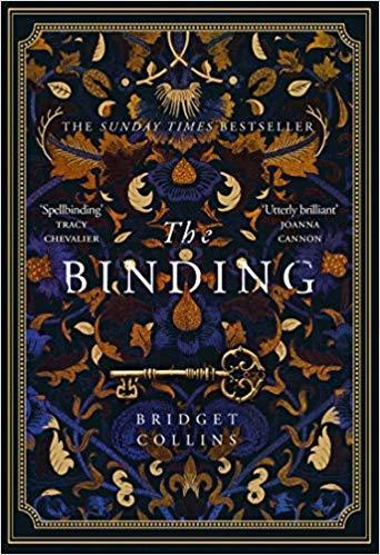 The Binding- Bridget Collins