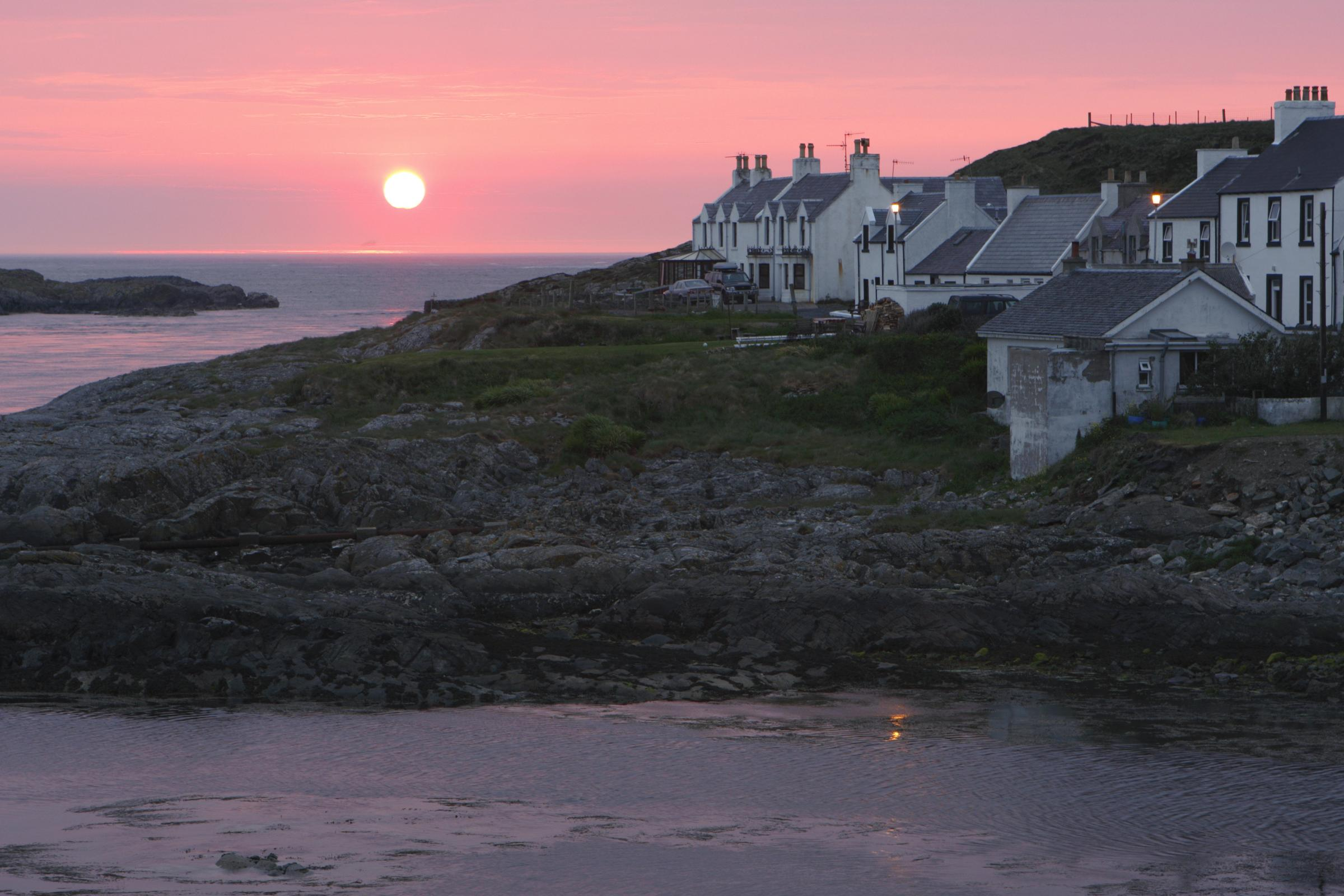 Island life could be transformed with first of its kind plans to boost economy