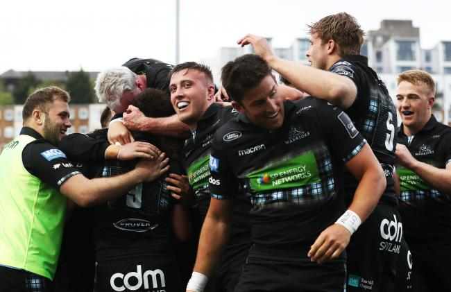 Pro14 final at Celtic Park is Glasgow's big chance to show