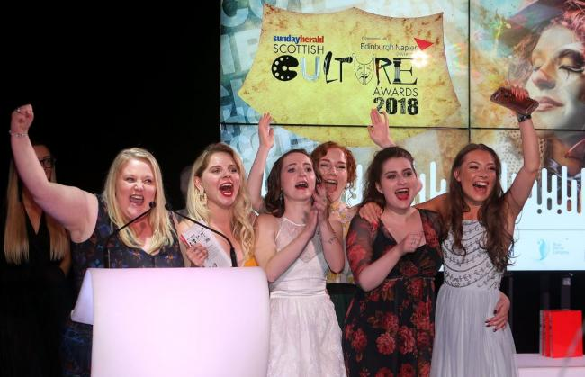Entry deadline for The Herald Scottish Culture awards extended