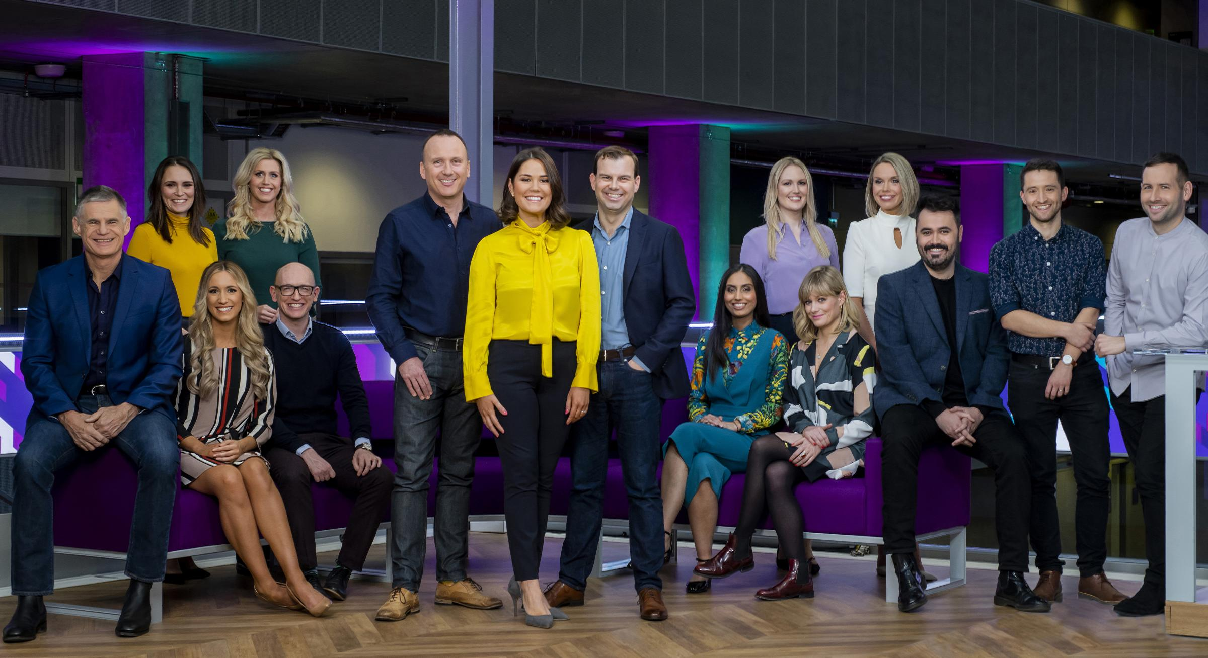 Three months after its launch, how strong is the pulse of the nation's newest TV channel?