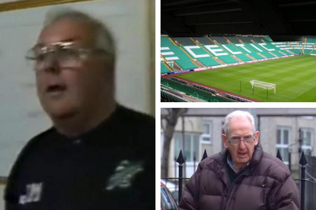 Celtic express 'regret and sorrow over child abuse'