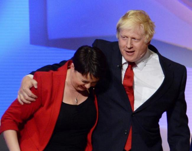 Paul Hutcheon: The SNP will be the winner if Boris becomes PM
