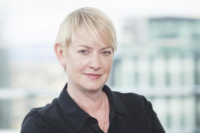 Morton Fraser chairman Maggie Moodie introduced a formal agile-working policy at the firm when she assumed the role two years ago.