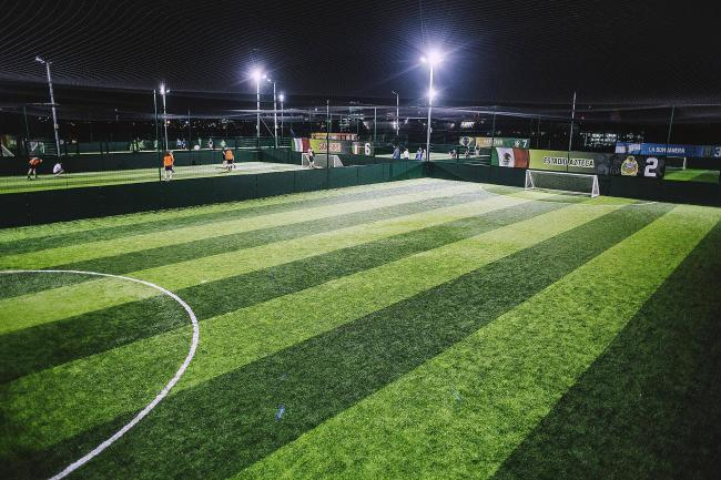 Goals Soccer Centres to put itself up for sale