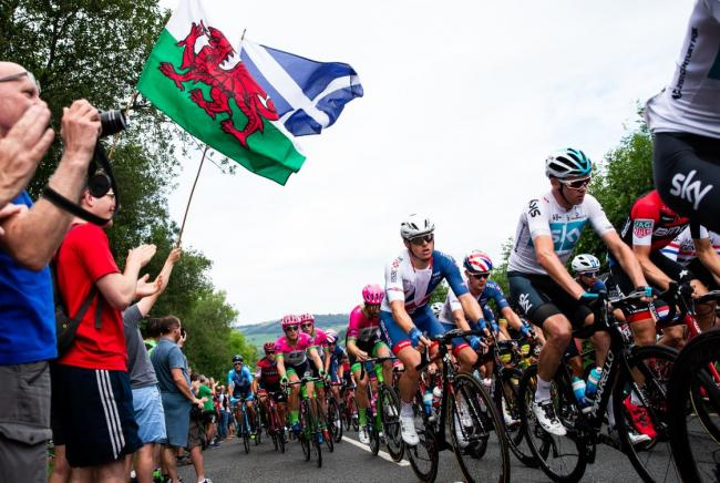 Scotland to host opening stages of the Tour of Britain