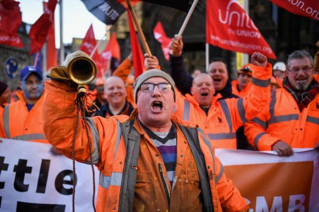 Unions attack 'lack of accountability' over ministers' failure to explain BiFab U-turn