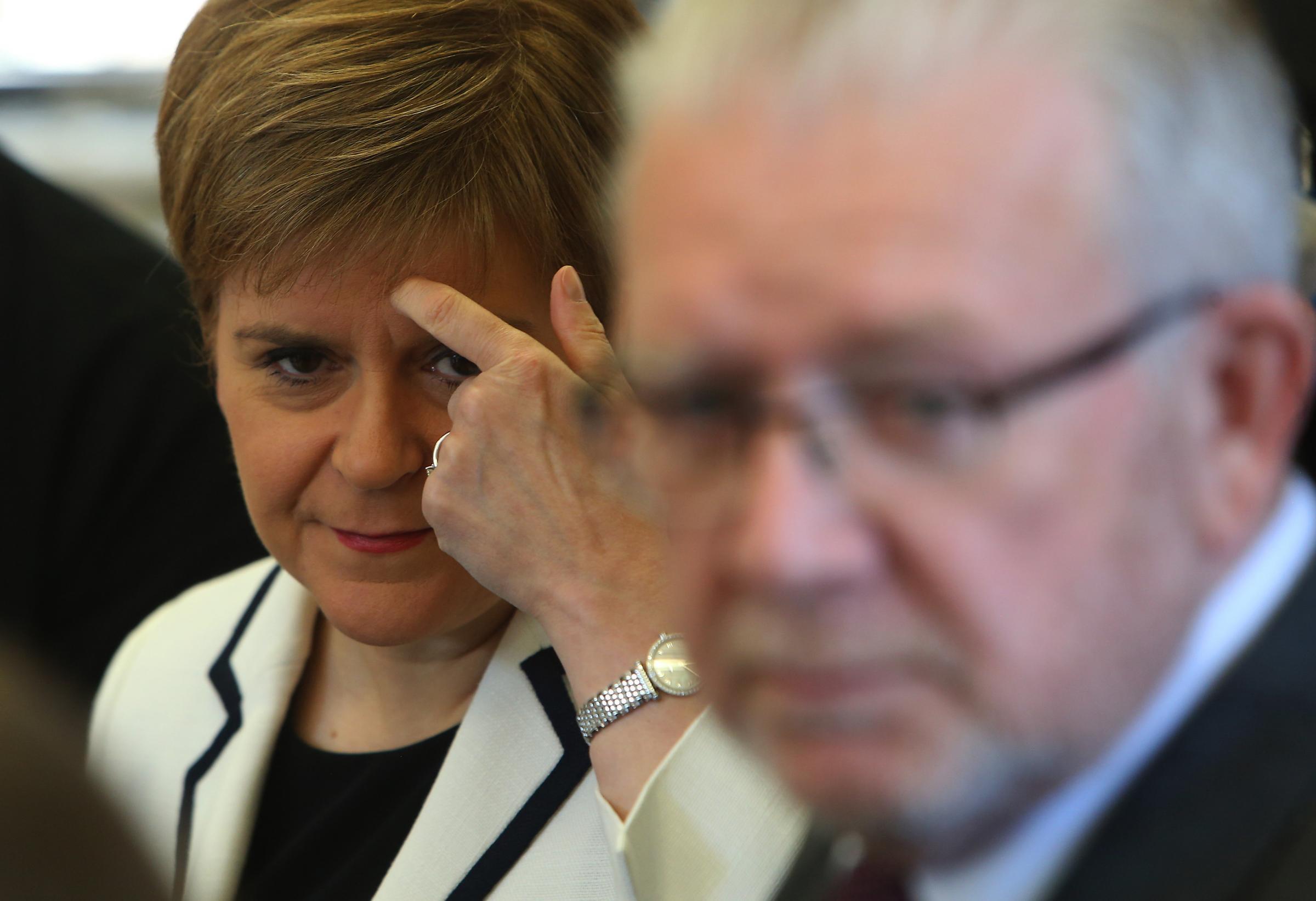 Scottish Tories urge boycott of Citizens Assembly, dismissing it as 'Nationalist stunt'