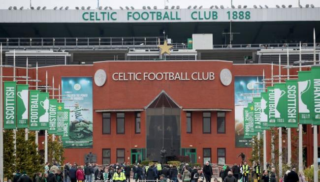 Celtic FC's response to sexual abuse scandal condemned by MSPs