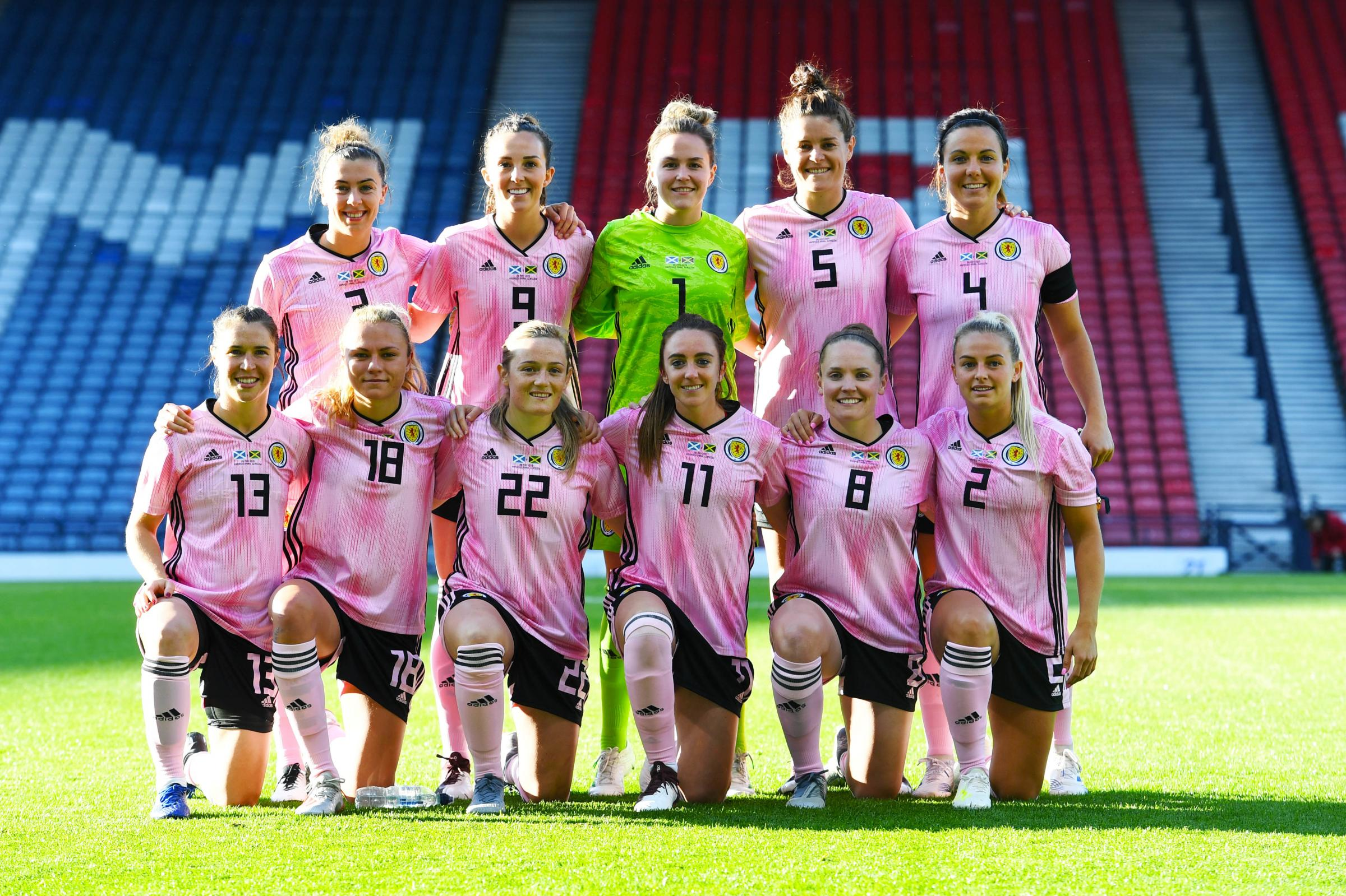 Kevin McKenna: When it comes to Scotland's women's football team, everybody wins | HeraldScotland