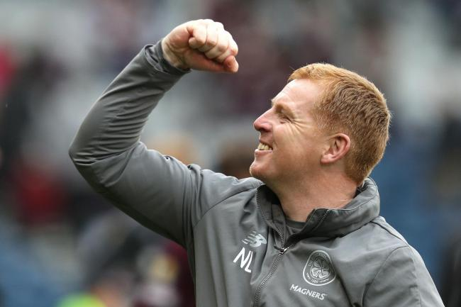 File photo dated 25-05-2019 of Celtic manager Neil Lennon. PRESS ASSOCIATION Photo. Issue date: Friday May 31, 2019. Celtic have announced the appointment of Neil Lennon as the club s new manager on a 12-month rolling contract. See PA story SOCCER Celtic