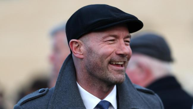 Alan Shearer has campaigned for research into the issue.
