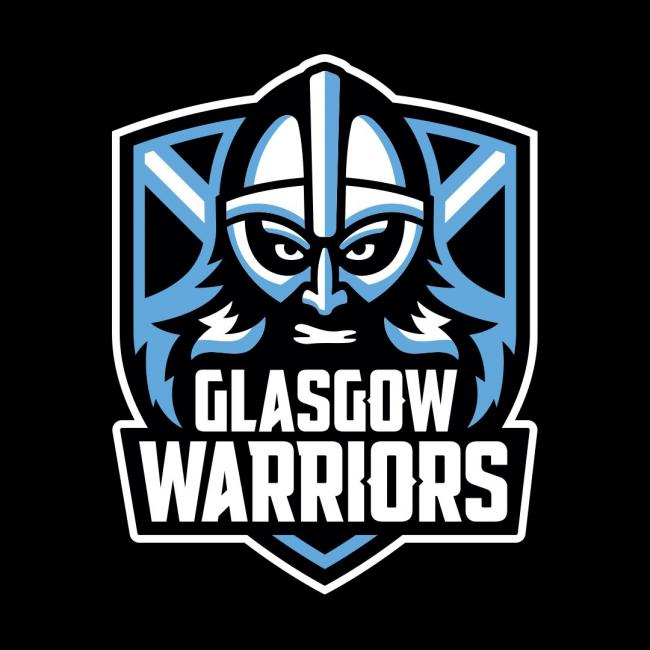 Glasgow Warriors have redesigned the club's crest PHOTO: GLASGOW WARRIORS TWITTER