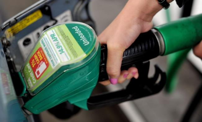 Misery for drivers as fuel prices increase for fourth month in a row