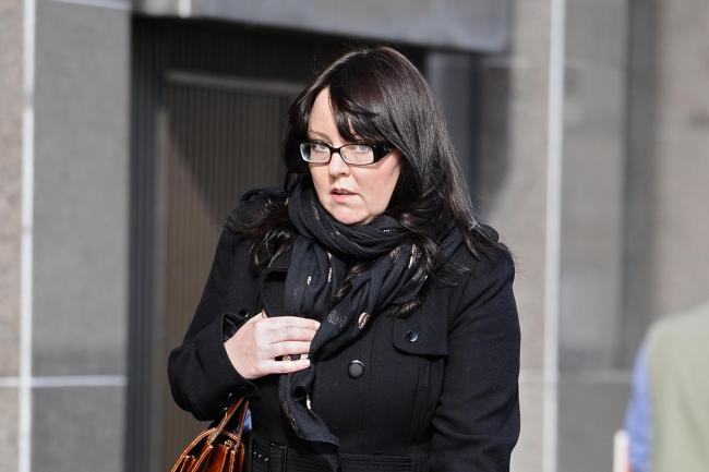 Natalie McGarry's appeal against embezzlement convictions to take place in December