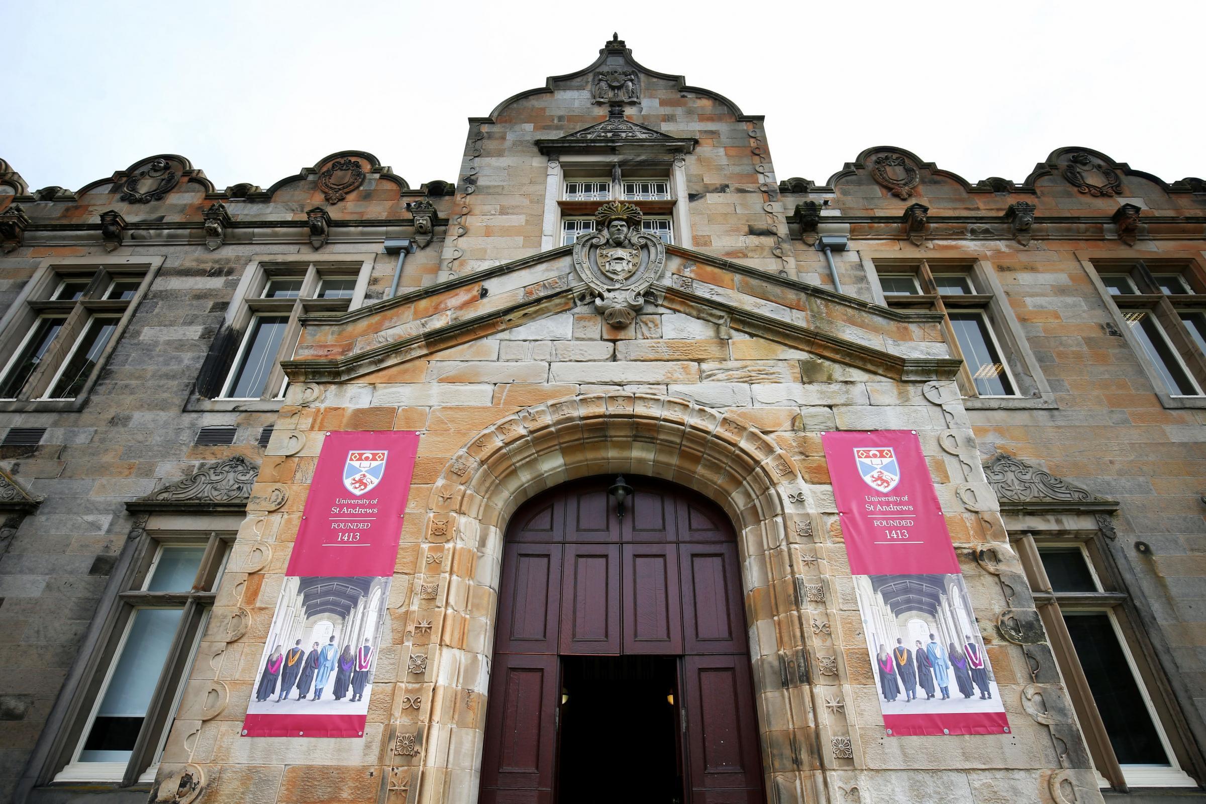 Twelve Scottish universities to be hit as 7000 take part in eight-day strike