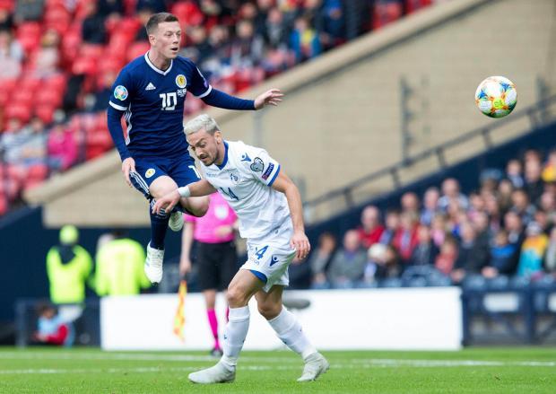 Scotland v Russia   Kick-off, TV times, odds and team news