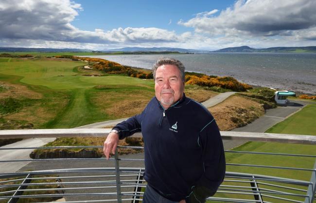 Obituary: Mark Parsinen, designer of Scottish golf courses