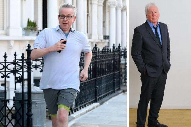 Ron McKay: Who's funding who in the race to No 10, Swede and sour, tapping the market and World Cup goal