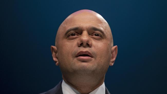 Javid promises billions more for education if he becomes PM