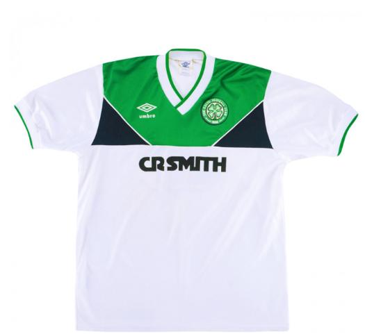 best website 47ef5 5e1d3 Greatest Kits | Celtic | 85/86 v 05/06 | HeraldScotland