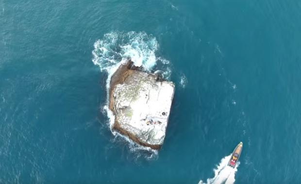 Irish fisherman fears only arrests will end the Rockall fishing row