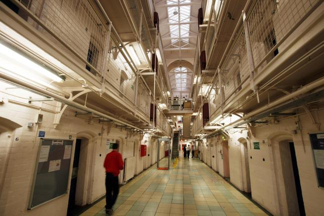 Moves to scrap short prison sentences voted through by MSPs