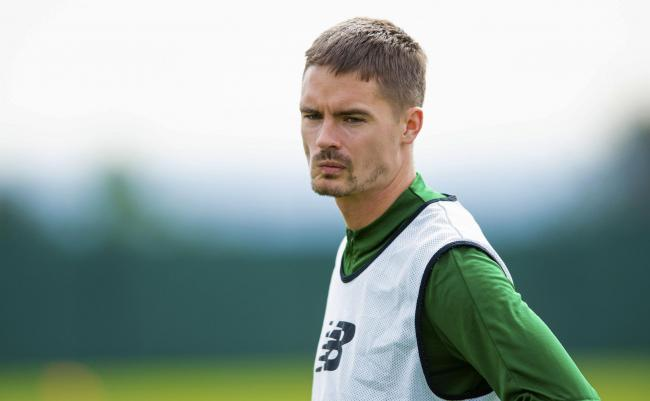 Lustig could be set to leave Celtic