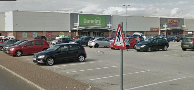 Homewares chain Dunelm