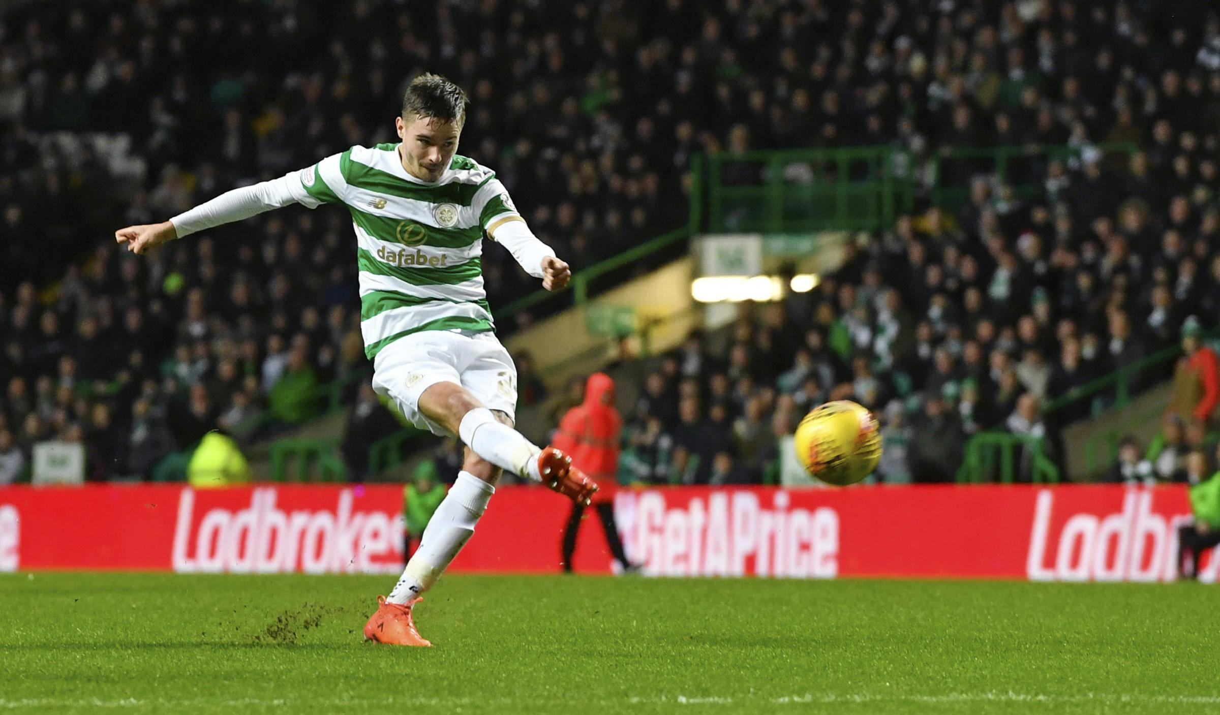 Should Celtic keep Mikael Lustig at Parkhead next season?
