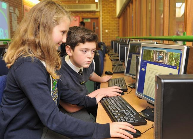 MSPs heard the internet in many schools is unreliable