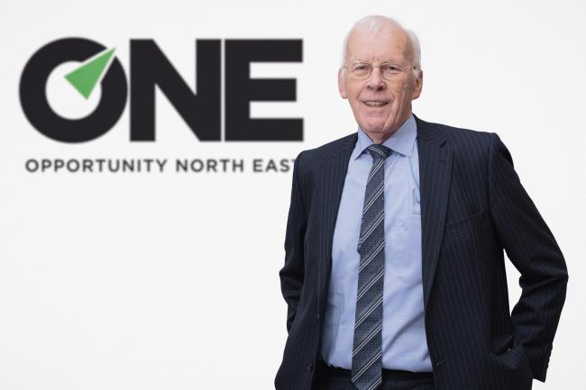 The foundation established by Sir Ian Wood has committed £62m to support efforts to reduce North East Scotland's reliance on the oil and gas industry