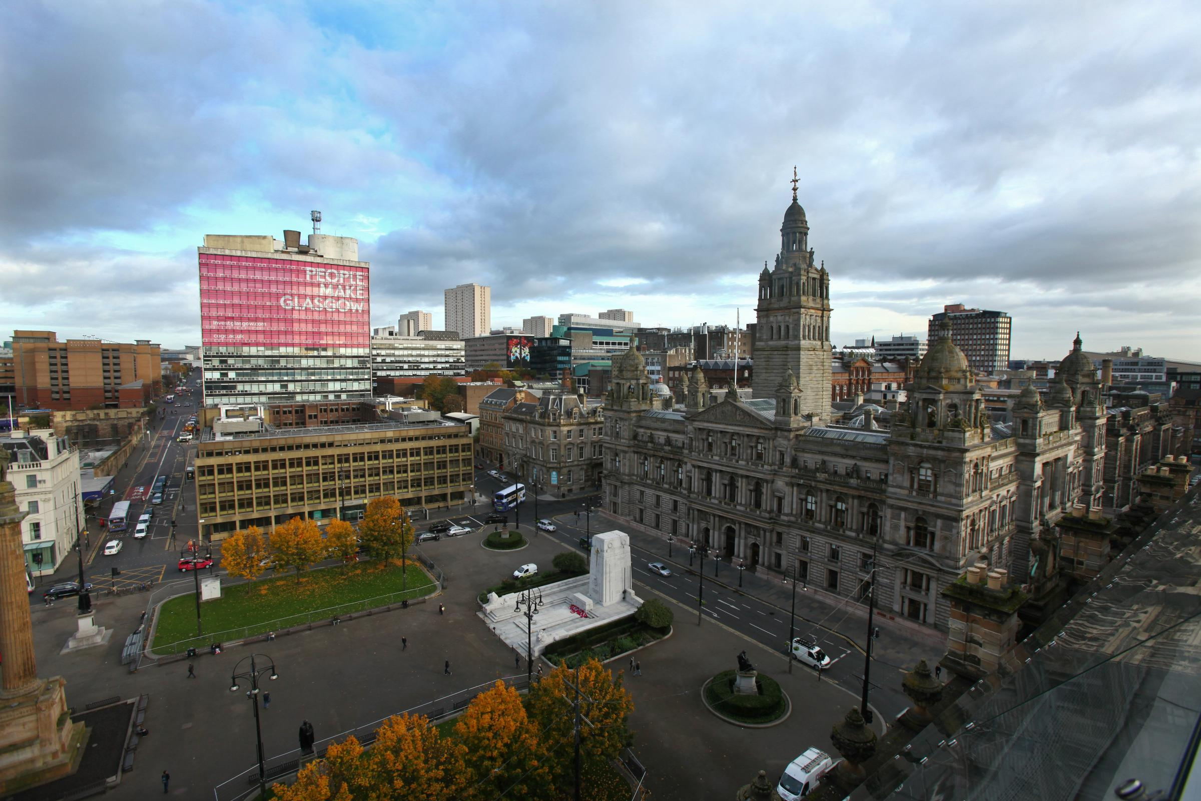 City urged to train 'carbon literate' leaders