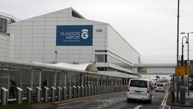 Further Glasgow Airport strike dates 'will roll into summer holiday period'